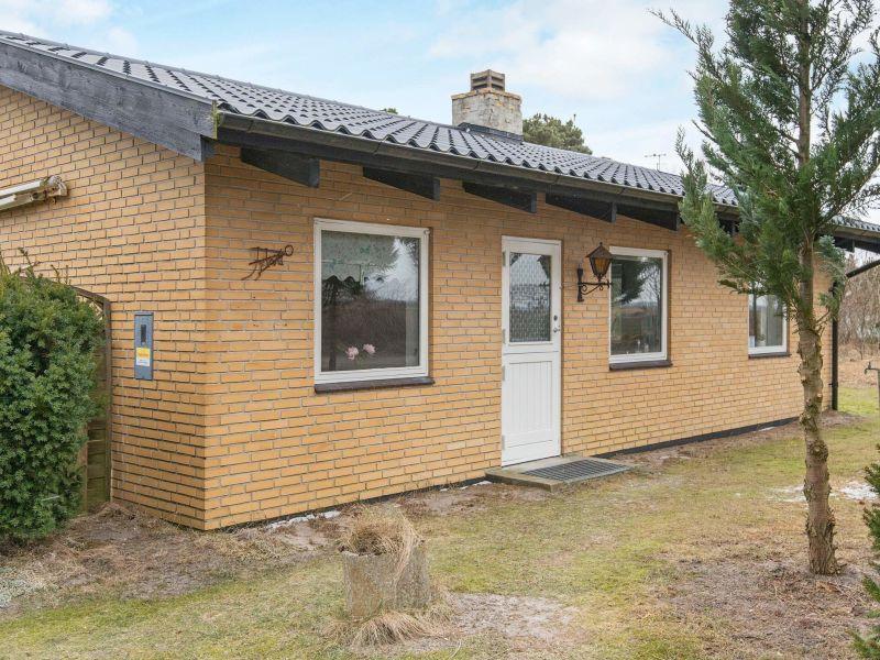 Ferienhaus Knebel, Haus-Nr: 37775
