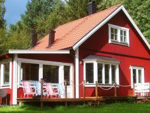 Ferienhaus 38733 - SJÖVILLAN