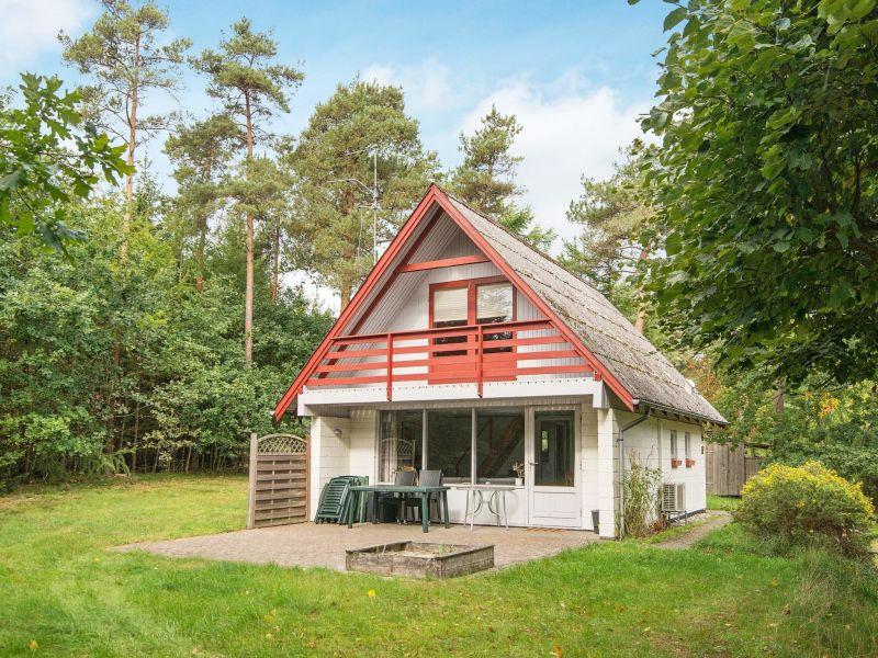 Ferienhaus Ebeltoft, Haus-Nr: 73001