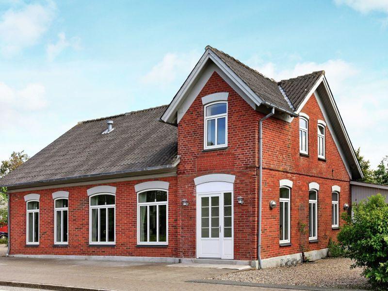 Ferienhaus Bredebro, Haus-Nr: 88294
