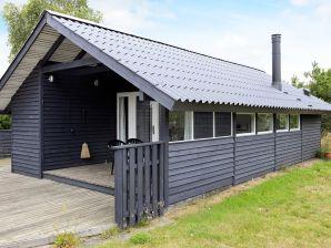 Ferienhaus Aalbæk, Haus-Nr: 69711