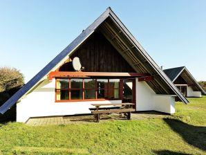Ferienhaus Lemvig, Haus-Nr: 85061
