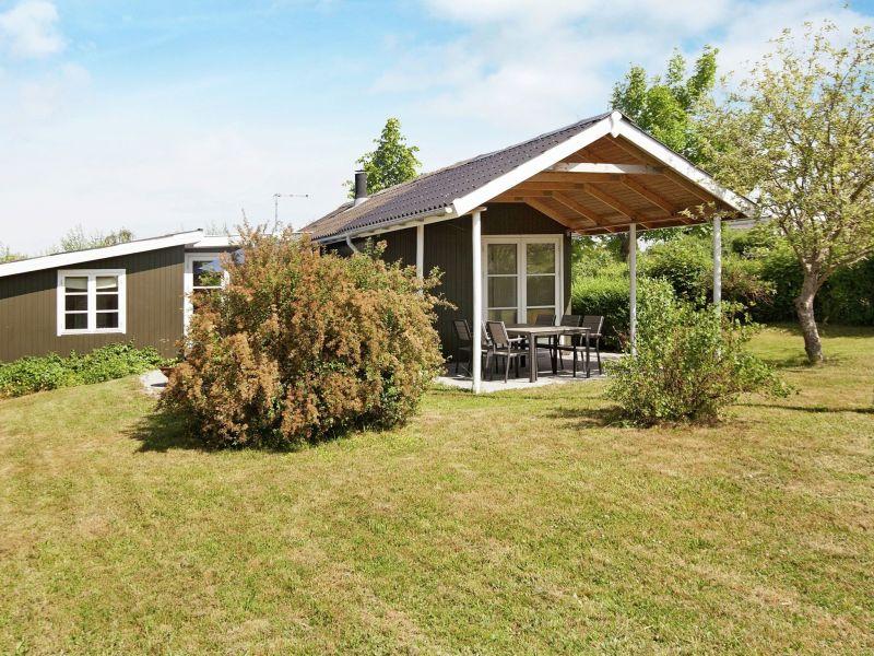 Ferienhaus Slagelse, Haus-Nr: 41421