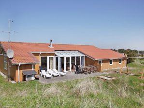 Ferienhaus Vejers Strand, Haus-Nr: 33993