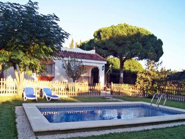 Ferienwohnung Casa Veron