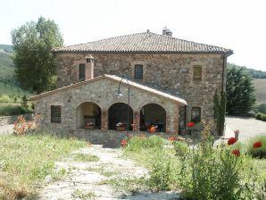 Landhaus Il Giulione