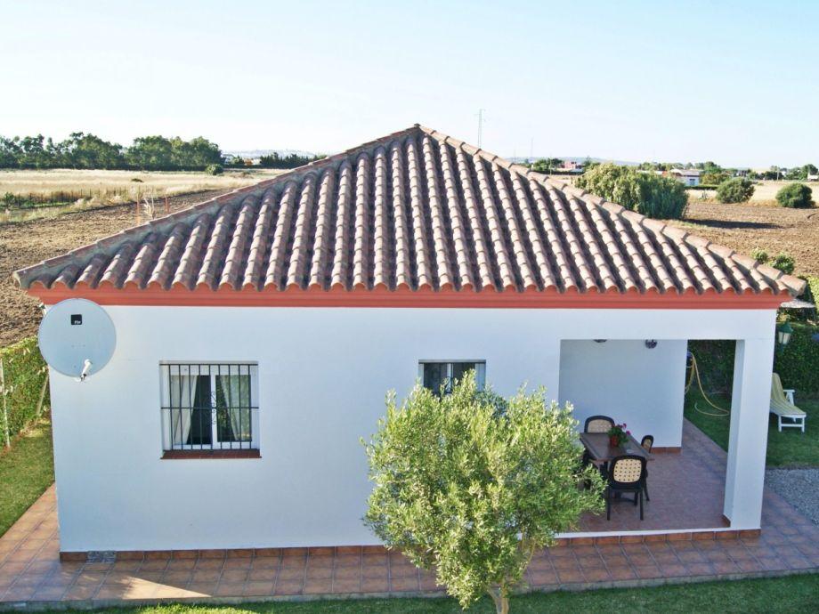 Außenaufnahme Casa Diego