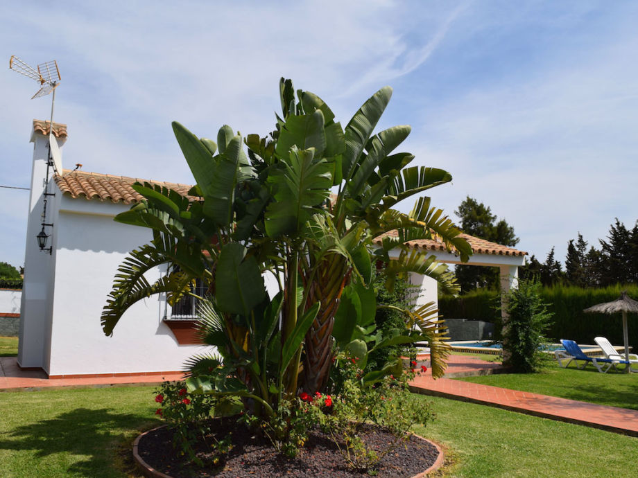 Außenaufnahme Casa Juanito