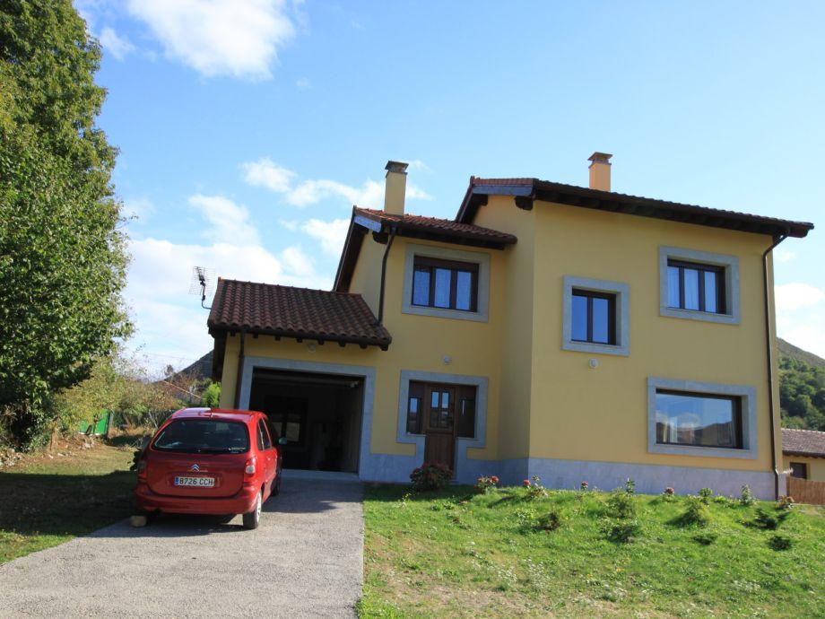 Villa buenos aires asturien firma terraviva reisen e k for Villas en buenos aires