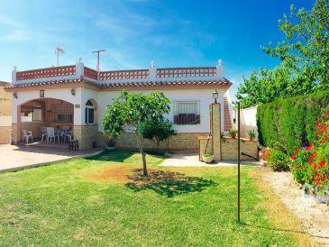 Ferienwohnung Casa Manuel