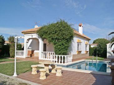 Holiday house Casa Jazmin