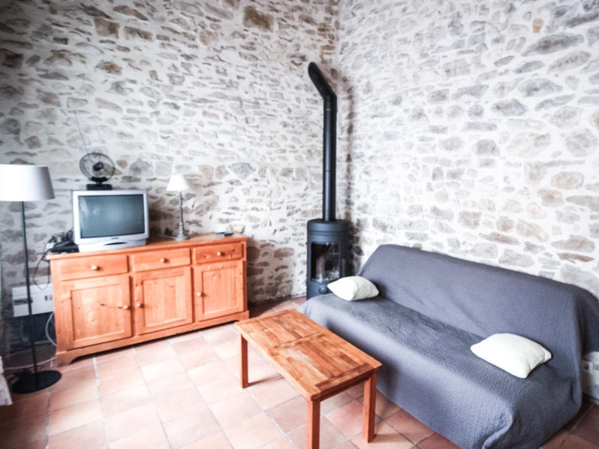 Landhaus la campanule s dfrankreich languedoc roussillon for Wohnzimmer 4m