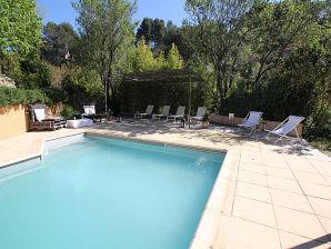 Villa 0338 Le Carrelet 8P. Marseille, Bouches-du-Rhône