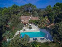 Villa 0339 Villa Plassans 7P. Lorgues, Var