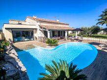 Villa Villa 0343 La Festive 10P. Beaucaire, Gard