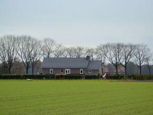 Ferienhaus Odiliapeel,  Personen, Haus-Nr: NL-5409-07