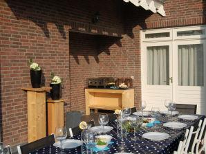 Ferienhaus Odiliapeel, Haus-Nr: NL-5409-07
