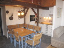 Ferienwohnung Cuxhaven-Sahlenburg