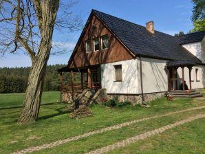 Ferienwohnung 2 Forsthaus Waschensee