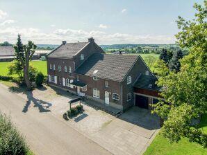 Ferienhaus Hof van Kleeberg Mechelen