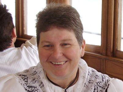 Ihr Gastgeber Brigitte Henggeler-Andrey