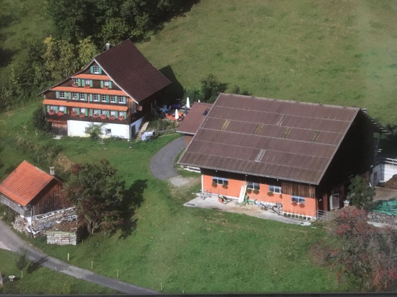Ferienwohnung Ferien auf dem Bauernhof im Ägerital