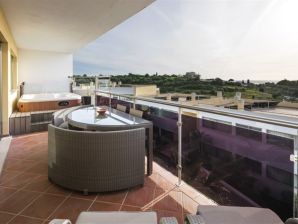Ferienwohnung 3 bed apartment sea views VCP Ferragudo