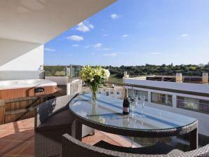 Ferienwohnung 2 bed apartment seaview VCP Ferragudo