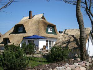 Ferienhaus Dat Krabbenhus