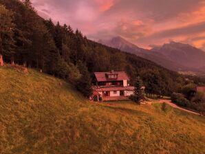 Ferienwohnung im Berghanghäus`l  Obersalzberg