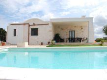 Ferienhaus Villa Mariangela