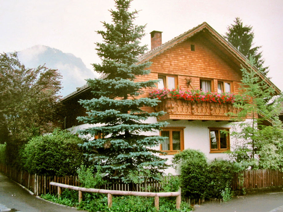 Haus Wandinger