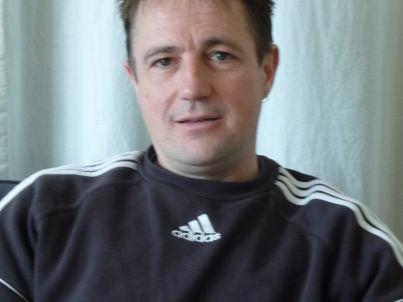 Ihr Gastgeber Dieter Wandinger