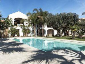 Ferienwohnung Casa Marsala 1