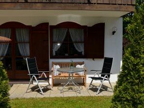 """Ferienwohnung Am Sonneneck """"Apartment 1"""""""