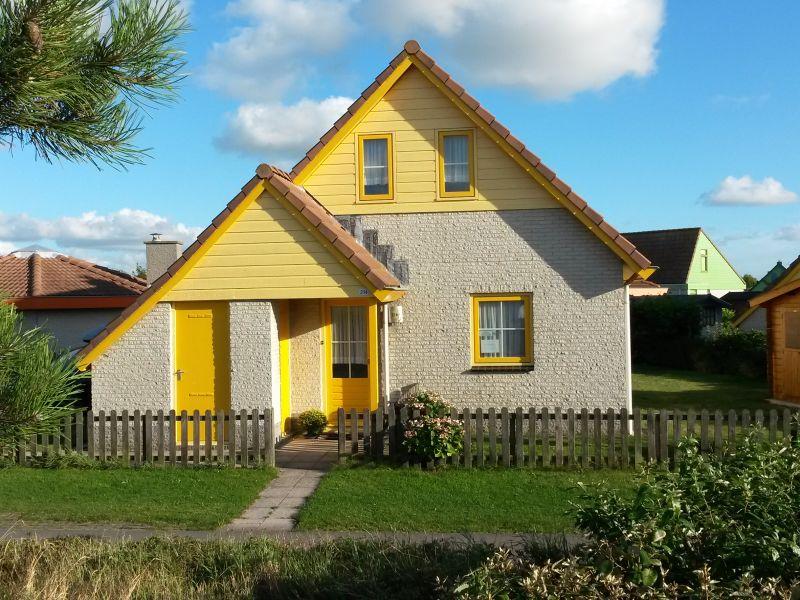 Ferienhaus Strandslag214
