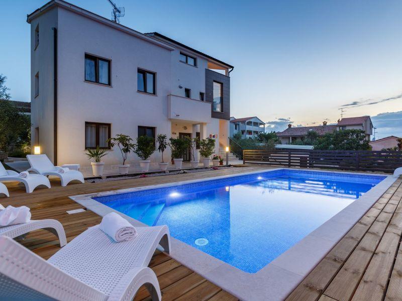 Ferienwohnung Villa Laura Nr. 2