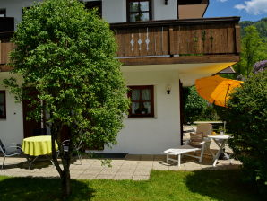 "Holiday apartment Am Sonneneck ""Apartment 1"" 3"