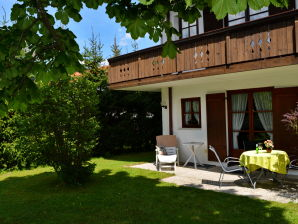 "Holiday apartment Am Sonneneck ""Apartment 1"" 4"