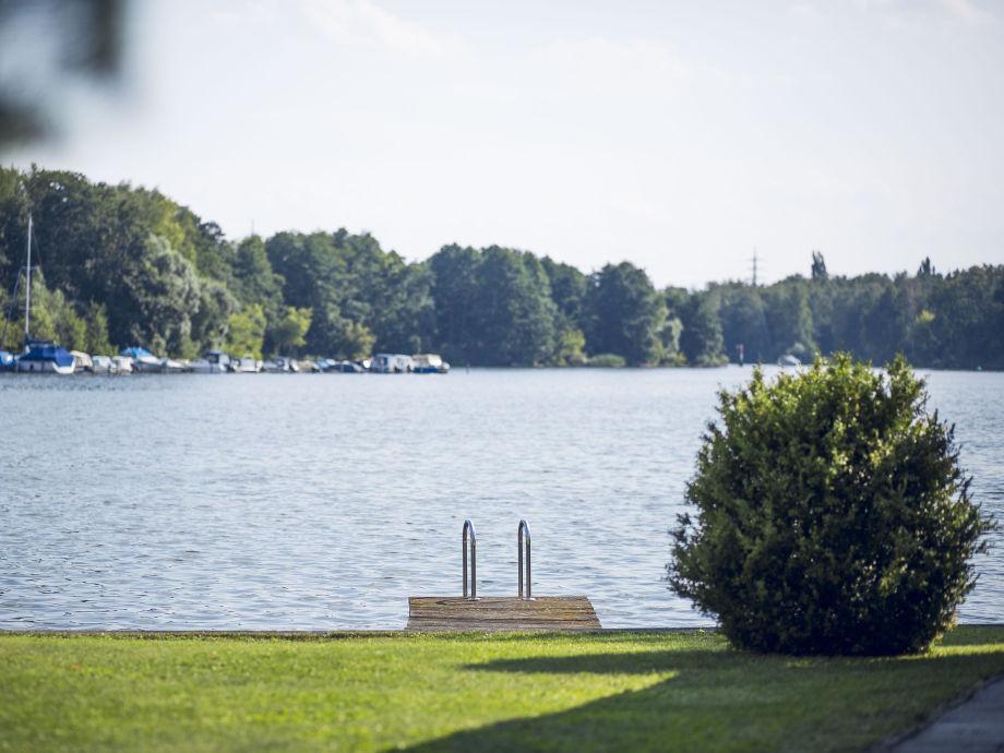 Ihr Platz am See