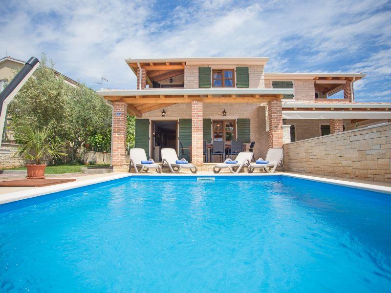 Villa Mare Vabriga