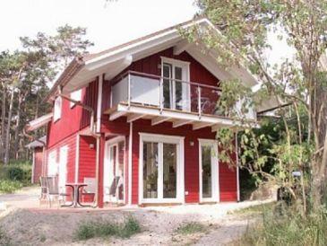 Ferienhaus Ostseeperle 94