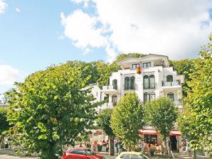 Ferienwohnung Villa Lena Whg. 02 mit Balkon (Süd/Ost)