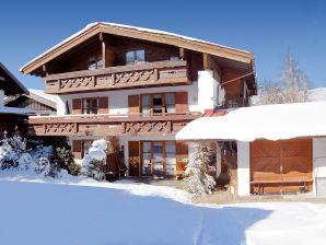 Ferienwohnung Kiefer im Gästehaus Anja