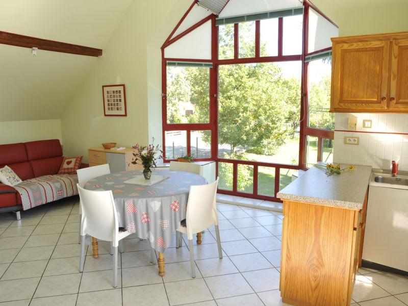 Ferienhaus La Maison du Pré 68G4890