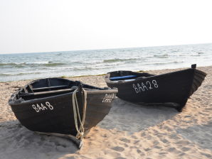 Ferienwohnung Baabe