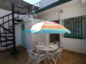 Holiday apartment 2027-Poeta Marquina