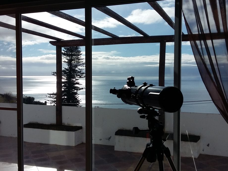 Außenaufnahme Casa Bela Vista