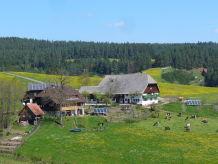 Ferienwohnung I auf dem Biobauernhof Mooshof