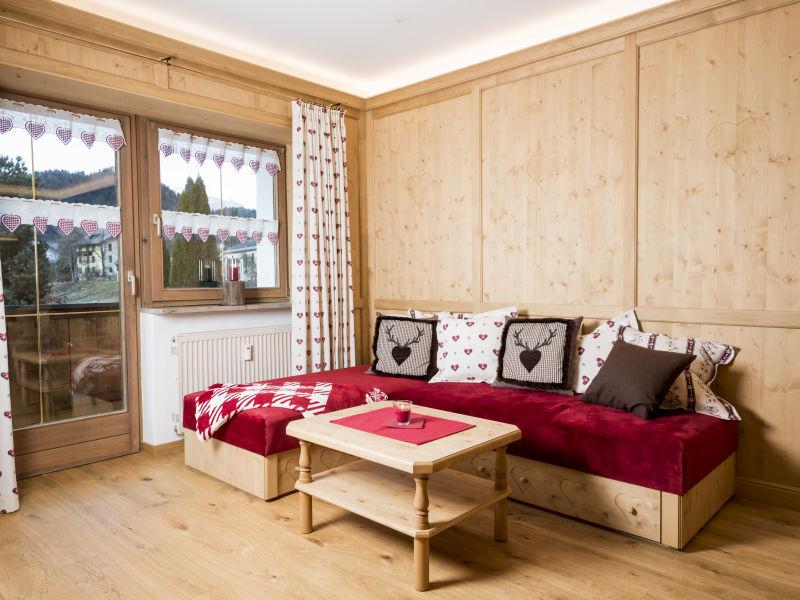 Holiday apartment Rosenhof